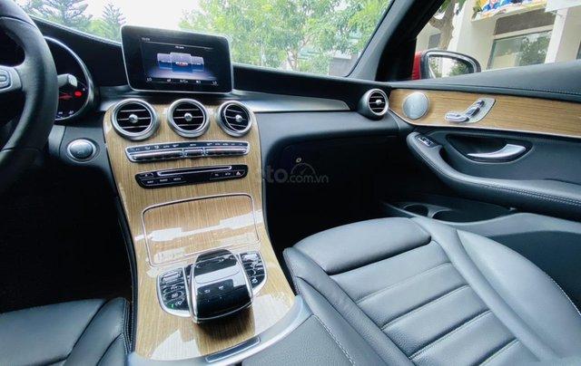 Mercedes-Benz GLC250 2019 siêu chất14