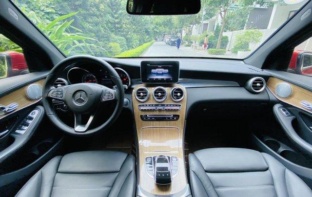 Mercedes-Benz GLC250 2019 siêu chất12