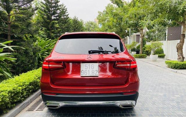 Mercedes-Benz GLC250 2019 siêu chất3
