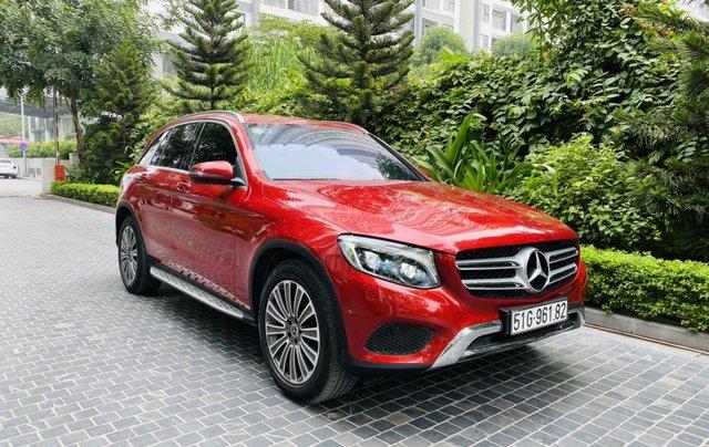 Mercedes-Benz GLC250 2019 siêu chất7