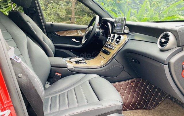 Mercedes-Benz GLC250 2019 siêu chất13