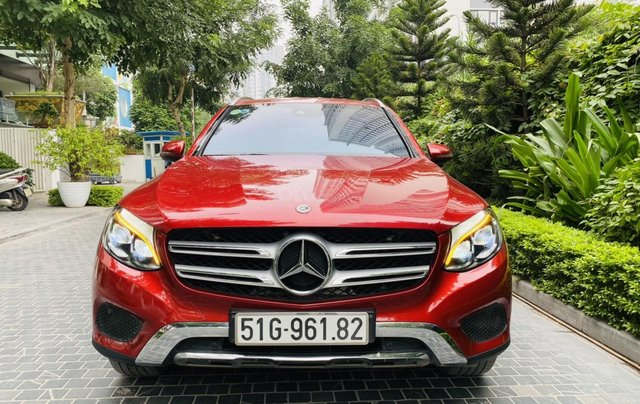 Mercedes-Benz GLC250 2019 siêu chất2
