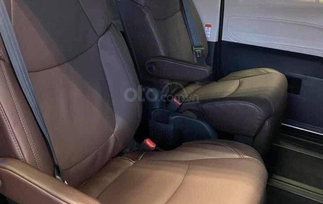 Bán xe Toyota Sienna Limited 2020 full option nhập Mỹ8