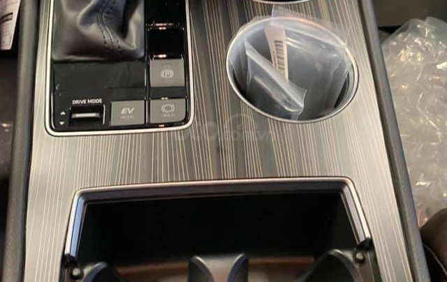 Bán xe Toyota Sienna Limited 2020 full option nhập Mỹ13