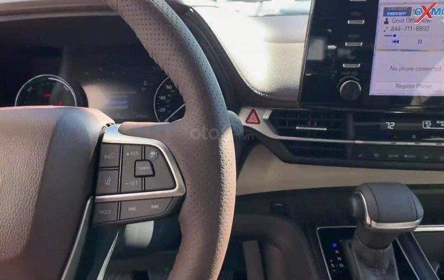 Bán xe Toyota Sienna Limited 2020 full option nhập Mỹ5