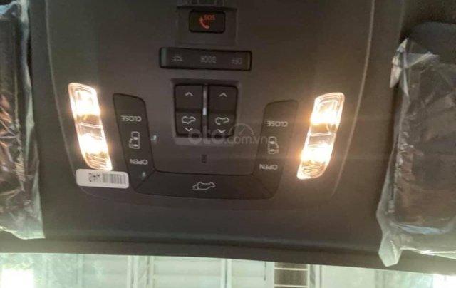 Bán xe Toyota Sienna Limited 2020 full option nhập Mỹ14