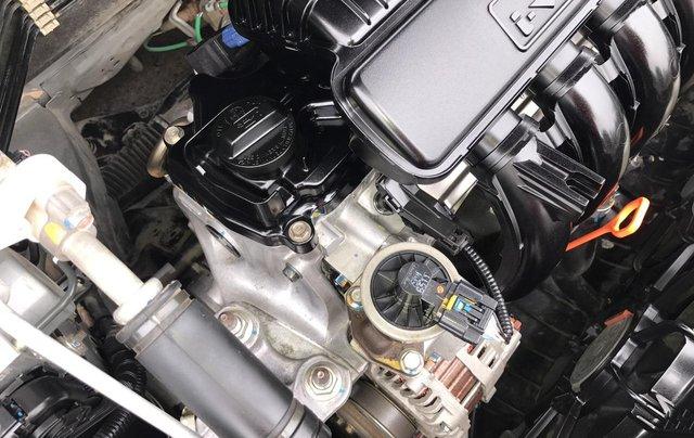 Honda City 1.5MT đời cuối 2016, màu mới Titanium nâu cafe, full kịch đồ, xe 1 chủ, mới lướt10