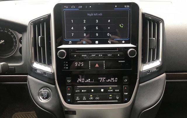 Bán xe Toyota Landcruiser 2017 - đi ít - xe cực chất - xem xe tại Hà Nội4