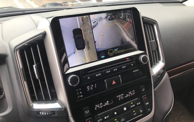 Bán xe Toyota Landcruiser 2017 - đi ít - xe cực chất - xem xe tại Hà Nội3