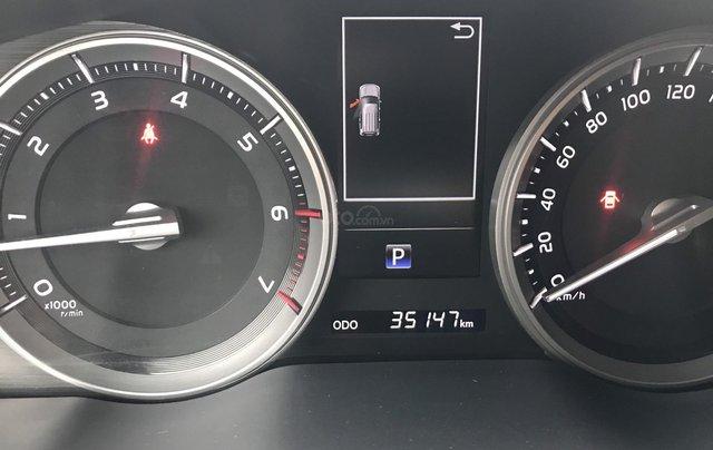 Bán xe Toyota Landcruiser 2017 - đi ít - xe cực chất - xem xe tại Hà Nội5
