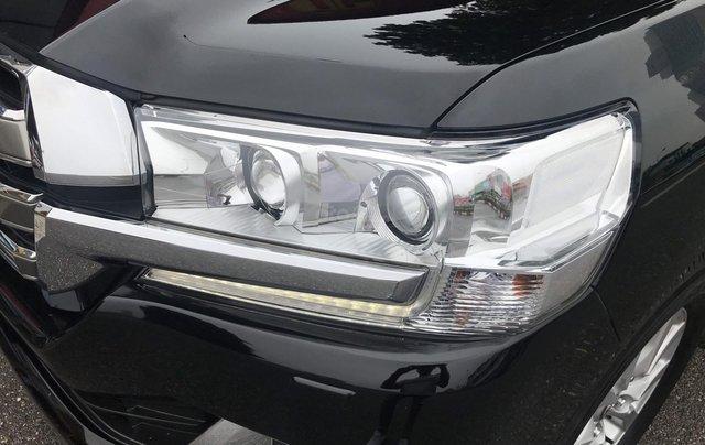 Bán xe Toyota Landcruiser 2017 - đi ít - xe cực chất - xem xe tại Hà Nội11