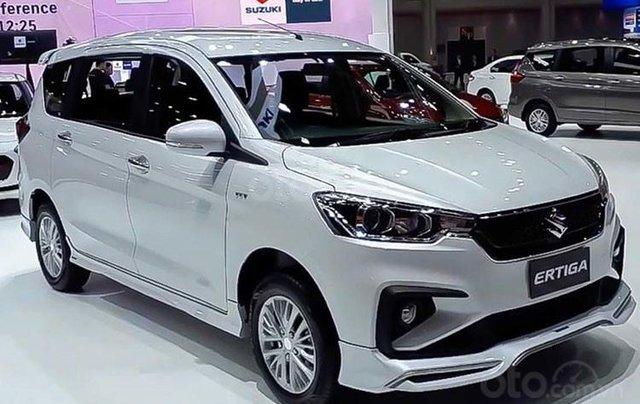 Suzuki Ertiga Sport, 2020 khuyến mại hấp dẫn tháng 11, ưu đãi quà tặng chỉ có duy nhất tại Suzuki Việt Long1