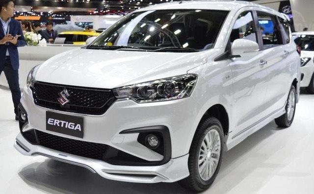 Suzuki Ertiga Sport, 2020 khuyến mại hấp dẫn tháng 11, ưu đãi quà tặng chỉ có duy nhất tại Suzuki Việt Long0
