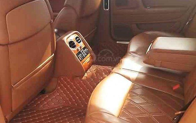 Bán Bentley Continental năm sản xuất 2005, màu đen, xe nhập3
