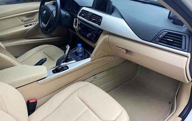 Cần bán xe BMW X3 sản xuất năm 2015, màu trắng, xe nhập4