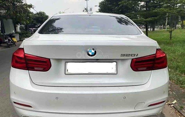 Cần bán xe BMW X3 sản xuất năm 2015, màu trắng, xe nhập1