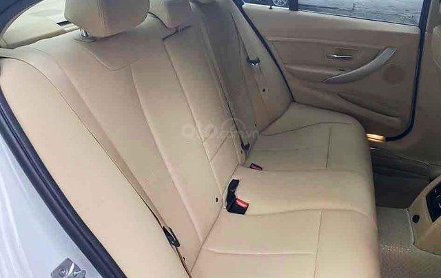Cần bán xe BMW X3 sản xuất năm 2015, màu trắng, xe nhập3