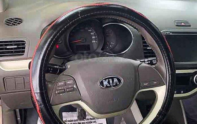 Bán ô tô Kia Morning sản xuất 2017, giá tốt1