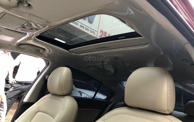 Bán Kia Cerato 1.6 sx 2017, model 20184
