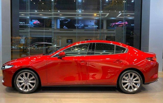 [Mazda Phạm Văn Đồng HN] - Mazda 3 2020. Giảm ngay 30 tr (tùy bản), trả góp đến 90%, lãi suất cực ưu đãi, giao xe ngay2