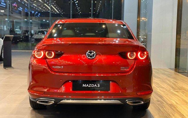[Mazda Phạm Văn Đồng HN] - Mazda 3 2020. Giảm ngay 30 tr (tùy bản), trả góp đến 90%, lãi suất cực ưu đãi, giao xe ngay3