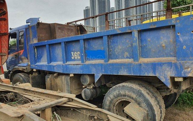 Bán đấu giá xe Thaco 7 tấn sx 20152