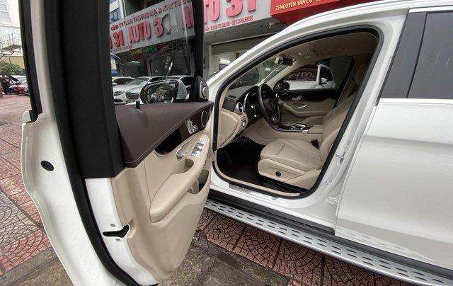 Bán xe Mec GLC200 sản xuất cuối 2018 lên nhiều đồ cửa hit loa Bum xoay đi chuẩn 20.000km7