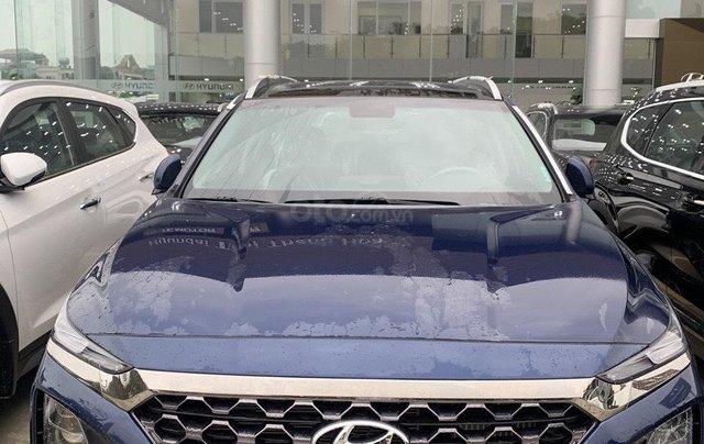 [Hyundai Thanh Hoá] Xe Santafe 2019 đã có giá cực hot, riêng Santafe bản đặc biệt giảm sâu lên đến 35.000.000đ2