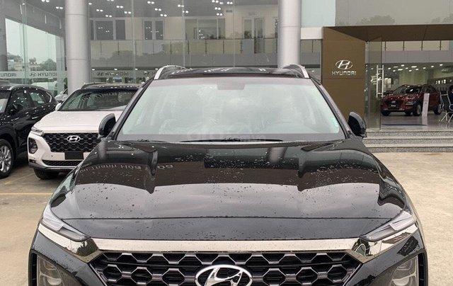 [Hyundai Thanh Hoá] Xe Santafe 2019 đã có giá cực hot, riêng Santafe bản đặc biệt giảm sâu lên đến 35.000.000đ3