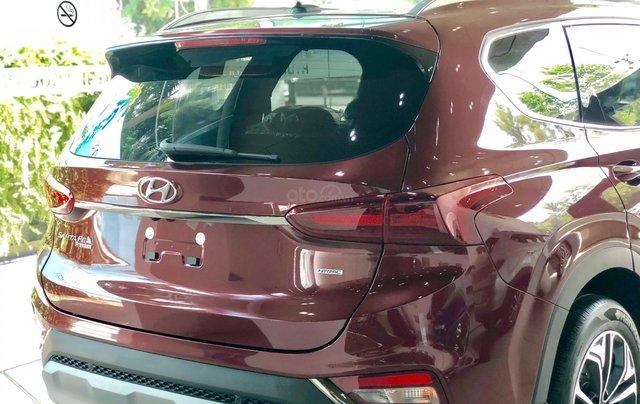 [Hyundai Thanh Hoá] Xe Santafe 2019 đã có giá cực hot, riêng Santafe bản đặc biệt giảm sâu lên đến 35.000.000đ5