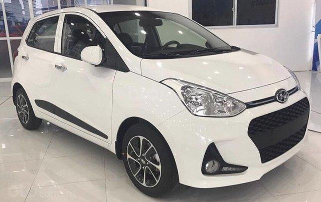 [Hyundai Thanh Hoá] Hyundai Grand i10 2020, giảm ngay 50% thuế trước bạ - tặng quà cực khủng - giá ưu đãi tốt nhất0