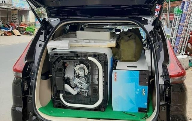 Mitsubishi Xpander giảm trước bạ tặng bảo hiểm13