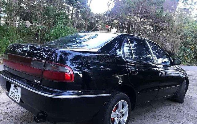 Cần bán gấp Toyota Corona năm sản xuất 1993, màu đen, xe nhập1
