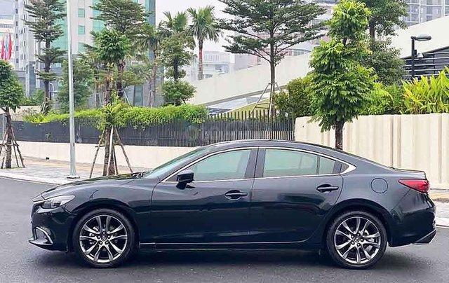 Xe Mazda 6 Premium năm 2019, màu đen chính chủ, 825 triệu2