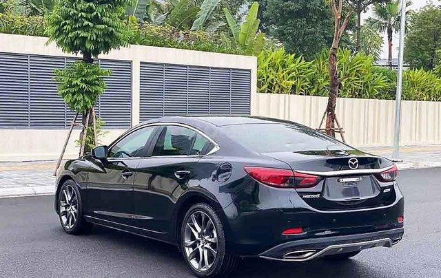 Xe Mazda 6 Premium năm 2019, màu đen chính chủ, 825 triệu1