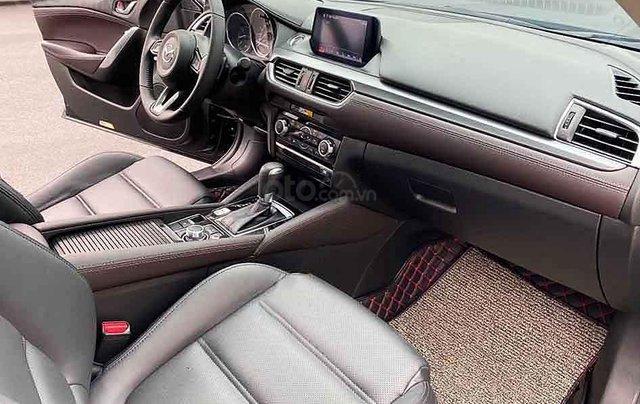Xe Mazda 6 Premium năm 2019, màu đen chính chủ, 825 triệu3