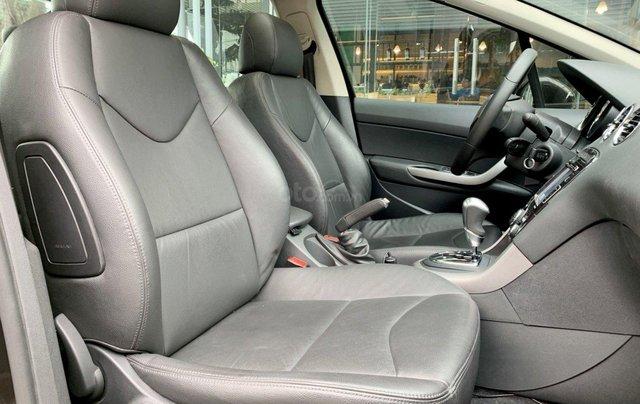 Peugeot 408 đăng ký 2018, sedan, số tự động, biển TP, xe gia đình sử dụng cực đẹp, bao test hãng, có trả góp10