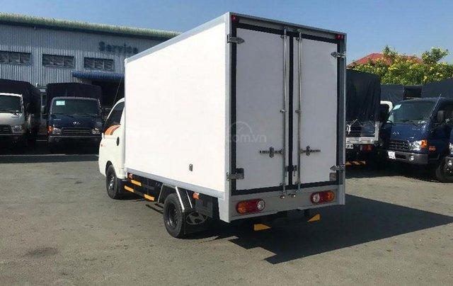 Xe Hyundai Porter H150 tải trọng cho phép 1,5 tấn2