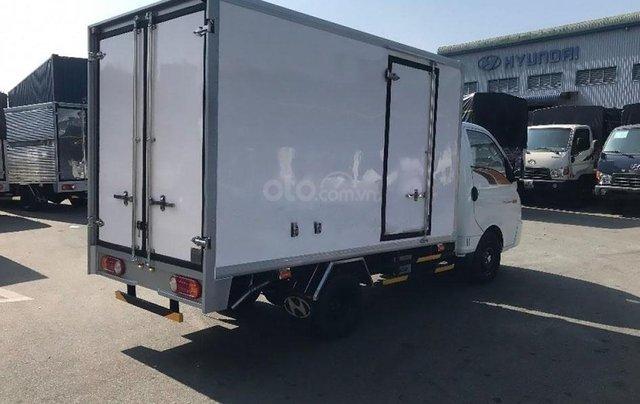 Xe Hyundai Porter H150 tải trọng cho phép 1,5 tấn4