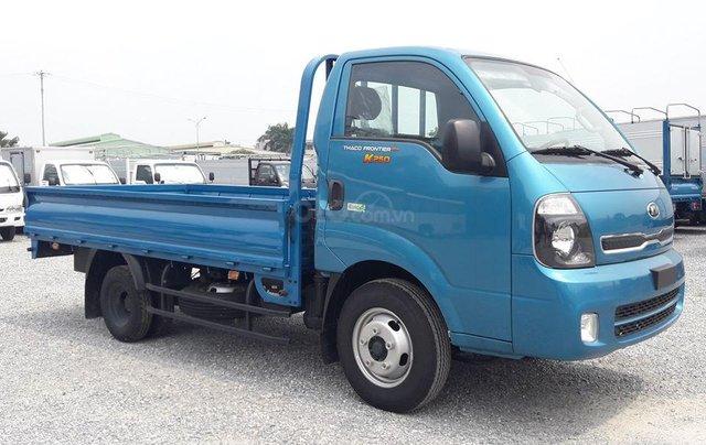 Bán xe tải 2 tấn tại Hải Dương - Thaco Kia K250, thùng lửng, thùng kín, thùng mui bạt, giá tốt nhất