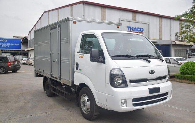 Bán xe tải 2.5 tấn tại Hải Dương, Thaco kia k250, thùng lửng, thùng mui bạt, thùng kín, giá tốt nhất2
