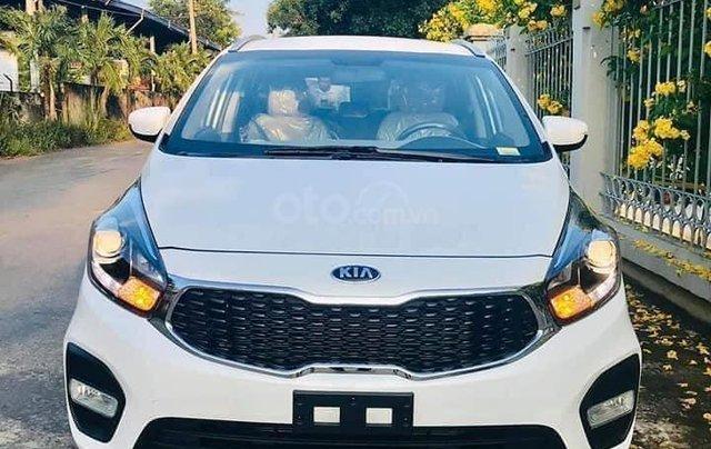 Một cặp Kia Rondo 2020 trắng Ngọc Trinh đang có sẵn, giao ngay tại Khánh Hòa, Ninh Thuận 4