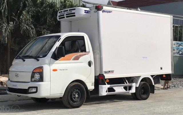 Xe Hyundai Porter H150 2020, giá bán 520 triệu, giá cả hợp lý1