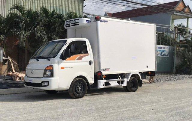 Xe Hyundai Porter H150 2020, giá bán 520 triệu, giá cả hợp lý0