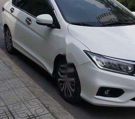 Bán xe Honda City năm sản xuất 2018, 500 triệu5