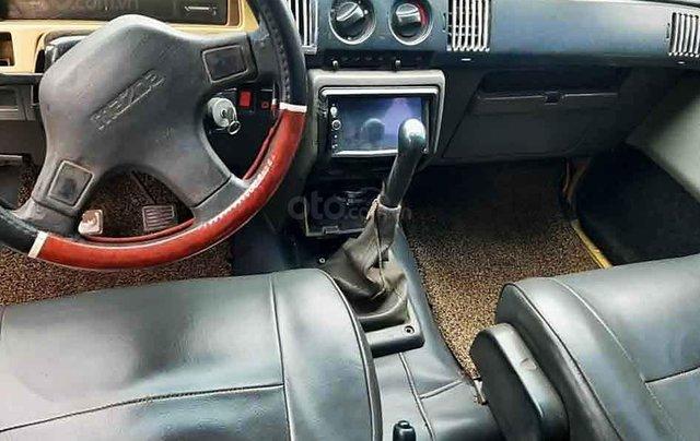 Bán Mazda MPV đời 1991, màu bạc, nhập khẩu2