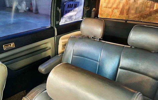 Bán Mazda MPV đời 1991, màu bạc, nhập khẩu3