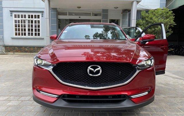 Mazda Tiền Giang - Bến Tre bán Mazda CX 50
