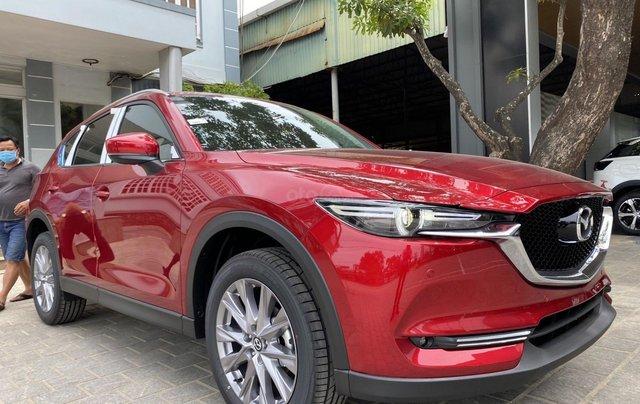 Mazda Tiền Giang - Bến Tre bán Mazda CX 51