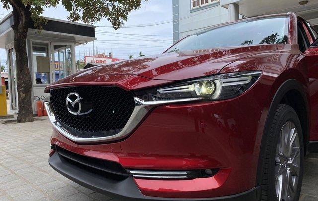 Mazda Tiền Giang - Bến Tre bán Mazda CX 52